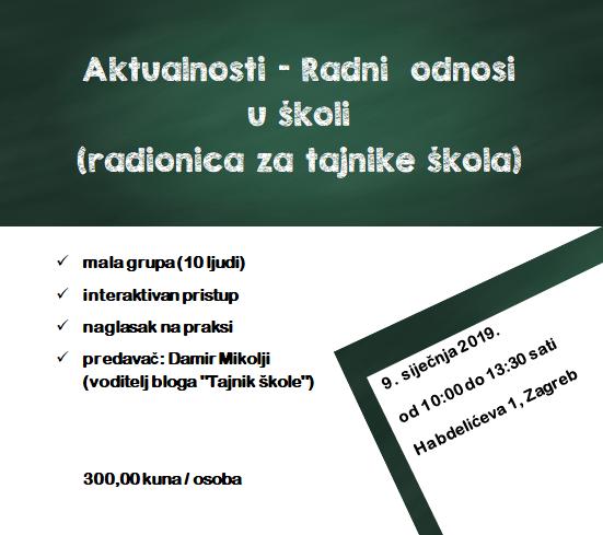 Plakat - 2. verzija